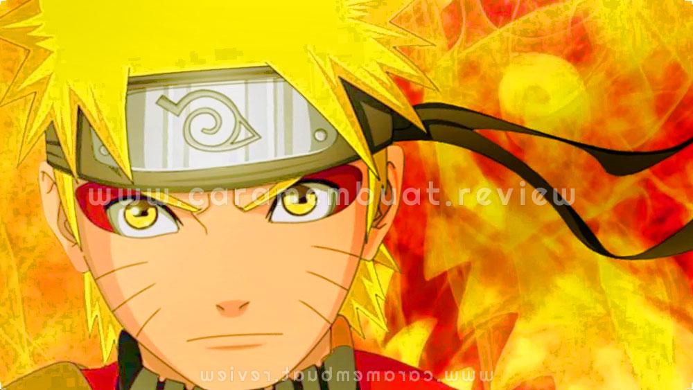 Kumpulan 300 Gambar Naruto HD Wallpaper Terbaru